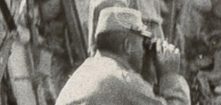 Les Ornais dans la Première Guerre mondiale