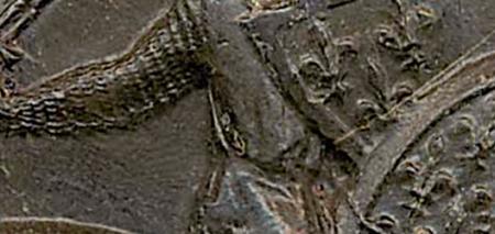 Pierre Ier, comte d'Alençon et de Chartres, confirme à l'abbé et au couvent de …